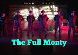 "THIS WEEKEND ON STAGE, Last Chance ""Full Monty"""