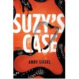 BOOK REVIEW: 'Suzy's Case': A Wild Ride for NYC Malpractice Street Lawyer Tug Wyler