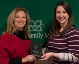 McGrogan recognized as December Resident of the Month
