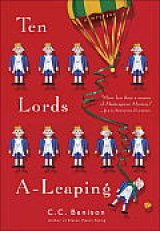 BOOK REVIEW: 'Ten Lords A-Leaping': Intrigue and Murder at a Stately English Country Home Charity Event