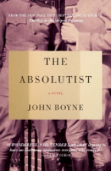 BOOK REVIEW: 'The Absolutist': Stunning Anti-War Novel Explores Despair, Rejection, Love, Betrayal