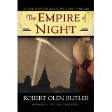 BOOK REVIEW: 'The Empire of Night': Continuing the Saga of Christopher Marlowe Cobb, Newspaperman, Secret Agent in WWI England, Germany