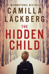BOOK REVIEW: 'The Hidden Child': Cop Shop Chronicle Reminiscent of Ed McBain's 87th Precinct Novels Transported to Sweden