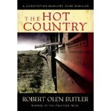 BOOK REVIEW: Robert Olen But