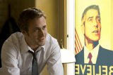 REVIEW: The Ides of March Gritty, Ruthless Look at Politics
