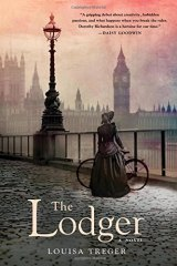 BOOK REVIEW: 'The Lodger': Debut Novel Explores Life of Ground-breaking Author Dorothy Richardson in Two Unconventional Love Affairs