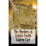 BOOK REVIEW: 'The Murders at Astaire Castle': The Body Count Is Impressive in Latest Mac Faraday Mystery