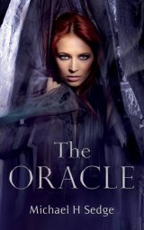 BOOK REVIEW: 'The Oracle': The Past Can Scare You to Death