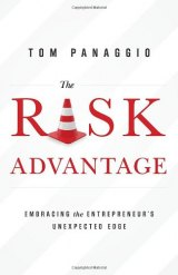 BOOK REVIEW: 'The Risk Advantage': Sports and Auto Racing Examples Can Help Entrepreneurs Succeed