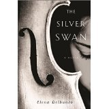 BOOK REVIEW: 'The Silver Swan': Debut Novel Explores the Influence, Costs of Celebrity in Classical Music