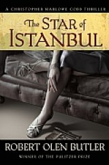 BOOK REVIEW: 'The Star of Istanbul': Continuing the Saga of Kit Cobb: Foreign Correspondent, Secret Agent Man