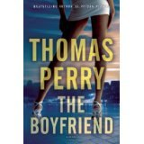 BOOK REVIEW: 'The Boyfriend': Taut Thriller Explores World of  High-Class Escort Women and the Dangers They Face