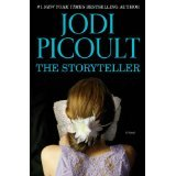 BOOK REVIEW: Jodi Picoult's  'The Storyteller'  Combines Fantasy, Horrors of the Holocaust, A Mass Murderer's Search for Forgiveness
