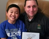 Marshall faculty member to publish children's book with son; Book signing to take place April 14 at Empire Books