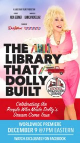 'The Library that Dolly Built' Premieres Dec. 9