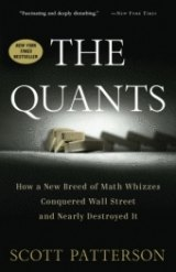 BOOK REVIEW: 'The Quants': How Math Geeks Helped Create the Great Recession