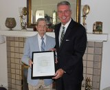 Professor Thomas Olson Scholarship Endowment created for MU engineering students
