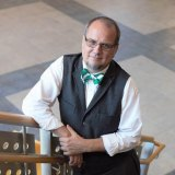 University librarian to give presentation in Brazil