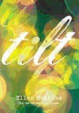 BOOK REVIEW: 'Tilt': Young Adult Look at the Characters in Ellen Hopkins'  'Triangles' 
