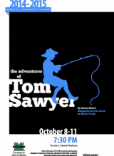 """Tom Sawyer"" On Stage This Week at MU"