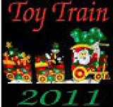 Toy Train Saturday at Former Funnybone, Bring a Toy, Enjoy the Music