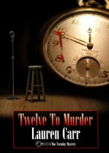 BOOK REVIEW: 'Twelve to Murder: A Mac Faraday Mystery': Bodies Pile Up, Gnarly is Gnarly, Commitment Issues with Mac and Archie