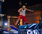 Student returns to NBC's American Ninja Warrior