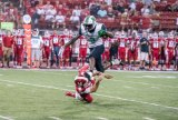 MCGILL: Holliday, Herd guard against FCS upset