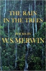APRIL IS POETRY MONTH: W. S. Merwin's 'Sight'