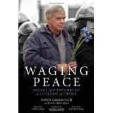 BOOK REVIEW: 'Waging Peace: Global Adventures of a Lifelong Activist'