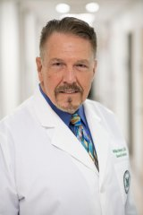 William T. Myers, D.D.S., joins Marshall Dentistry and Oral Surgery