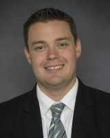 MU's Garrett named president of West Virginia Athletic Training Association