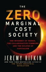 BOOK REVIEW: 'The Zero Marginal Cost Society': Welcome to the Brave New Workerless World