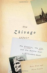 BOOK REVIEW: 'The Zhivago Affair': Publication of Novel Banned in the U.S.S.R.  Reads Like a Spy Story