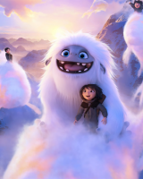 TIMES ADDED:  Abominable Offers a New Family Friendly Animated Gem