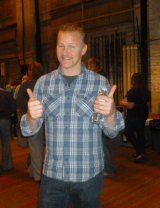 Beckley Native and Award Winning Director, Morgan Spurlock