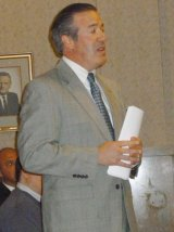 Booth Goodwin, US Attorney, file photo