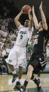 Marshall Tops UCF in Final Home Game