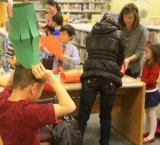 Year of Dragon Draws Full House at Cabell Library