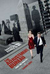 """Adjustment Bureau's"" Twist on Predestination and Fate Worthy of Watching and Second Guessing"