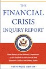BOOK REVIEW: 'The Financial Crisis Inquiry Report': plenty of villains, few good guys/gals in this tale of woe