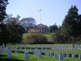 Arlington House, Arlington National Cemetery