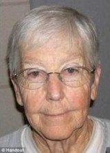 Sister Megan Rice