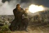 """Samuel L Jackson as Nick Carter in Marvel's """"The Avengers"""""""