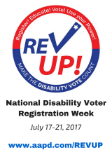 Secretary of State's Office Offers Resources for Voters with Disabilities