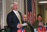 State Senator Clark Barnes