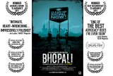 "Free Showing of ""Bhopali"" at West Virginia State University March 28"