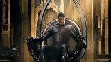 """FIRST LOOK : """"Black Panther"""" on Record Setting Pace; """"Samson,"""" """"Early Man"""" Open Also"""