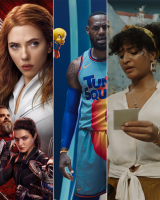 Summer Movie Season Heating Up; July 16 - 22 Marquee Pullman Showtimes