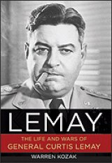BOOK REVIEW: 'LeMay': Warts and All Portrait of a Great But Woefully Misunderstood General